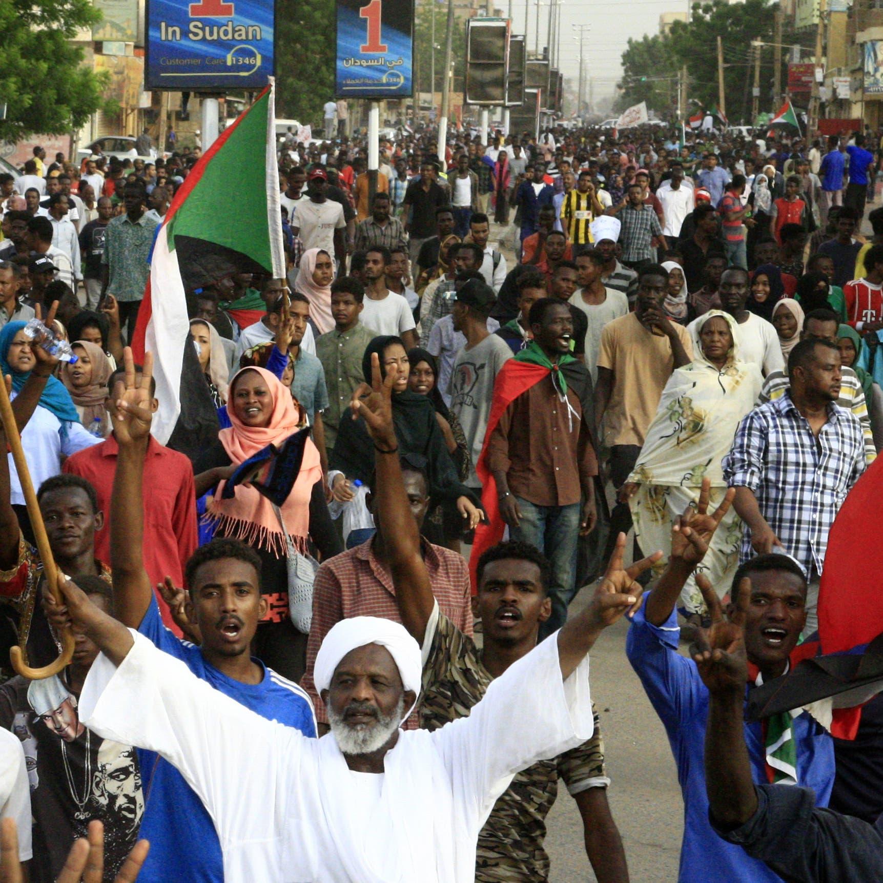 السودان.. معتقلو التظاهرات إلى الحرية والحوار يتواصل