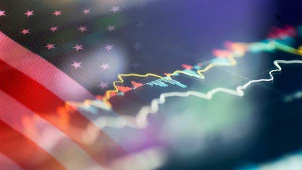 30 % انكماش متوقع للاقتصاد الأميركي بالربع الثاني