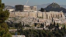 Greece seeking Parthenon sculpture loan from Louvre