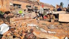 Tornado kills 6, injures nearly 200 in China