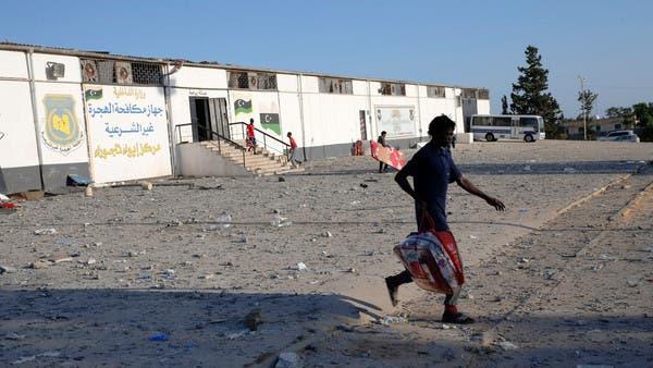 الأمم المتحدة: حصيلة القتلى في ليبيا تتجاوز الألف