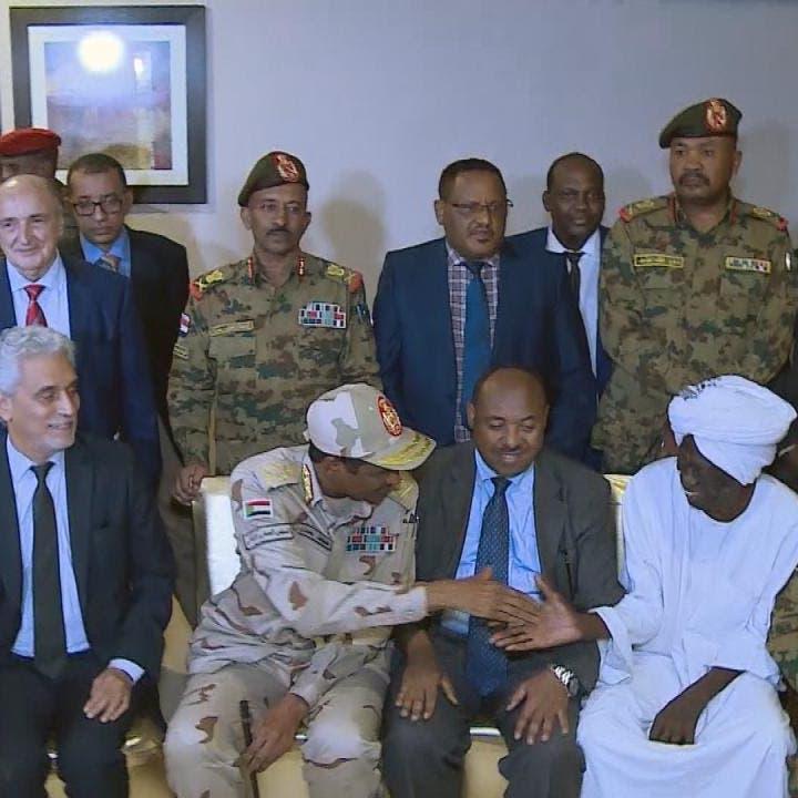 أميركا ترحب باتفاق أطراف السودان وتعتبره خطوة هامة للأمام