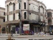 5 قتلى جراء هجوم على الحشد العشائري قرب الفلوجة