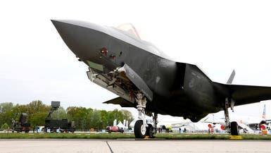بولندا توقع صفقة شراء 32 مقاتلة أميركية