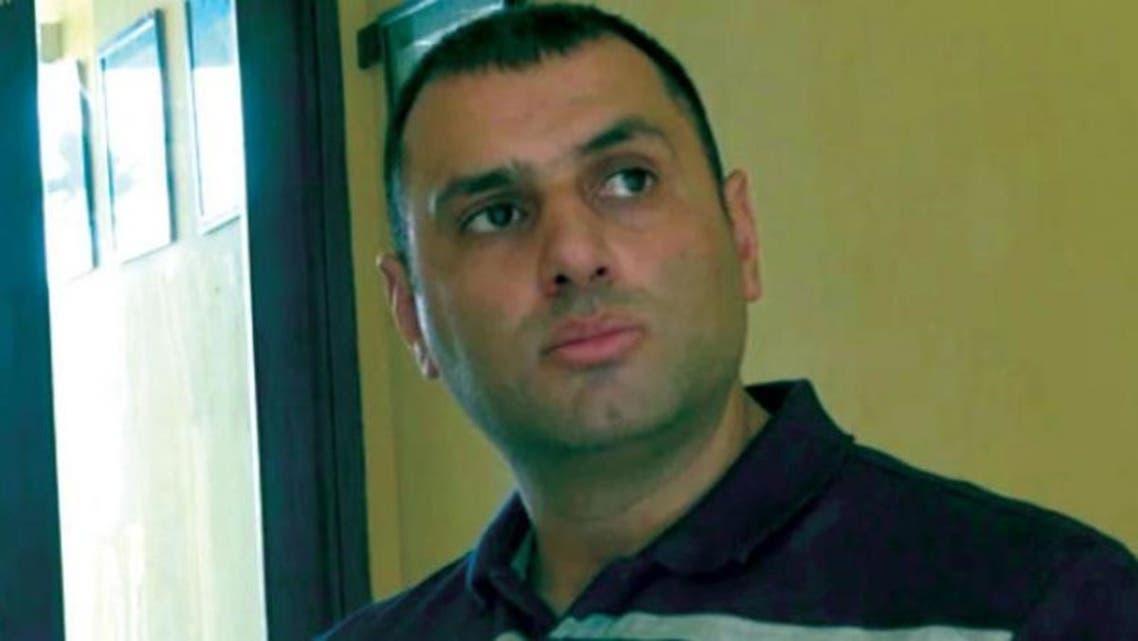 صهيب حسن يوسف - حماس