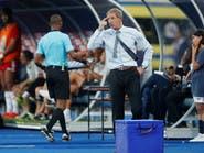 مدرب جنوب إفريقيا يريد إسكات جماهير مصر