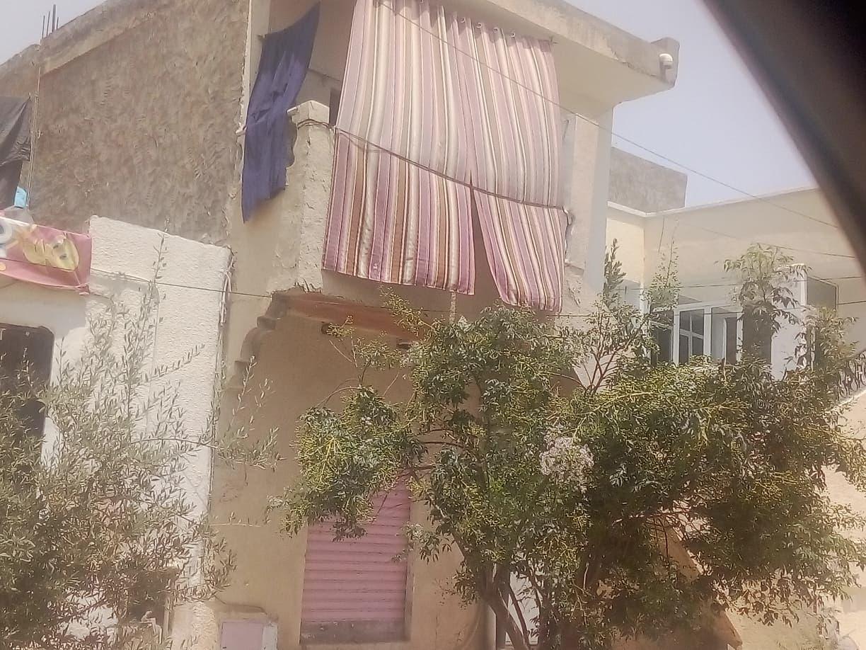 منزل عائلة الانتحاري التونسي