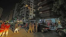 ISIS claims June attack that killed four on patrol in Lebanon's Tripoli