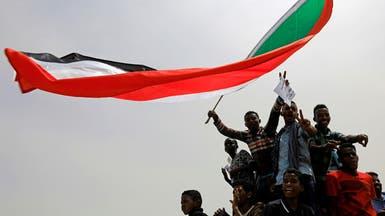 الشارع السوداني يحتفل باتفاق المجلس العسكري وقوى التغيير