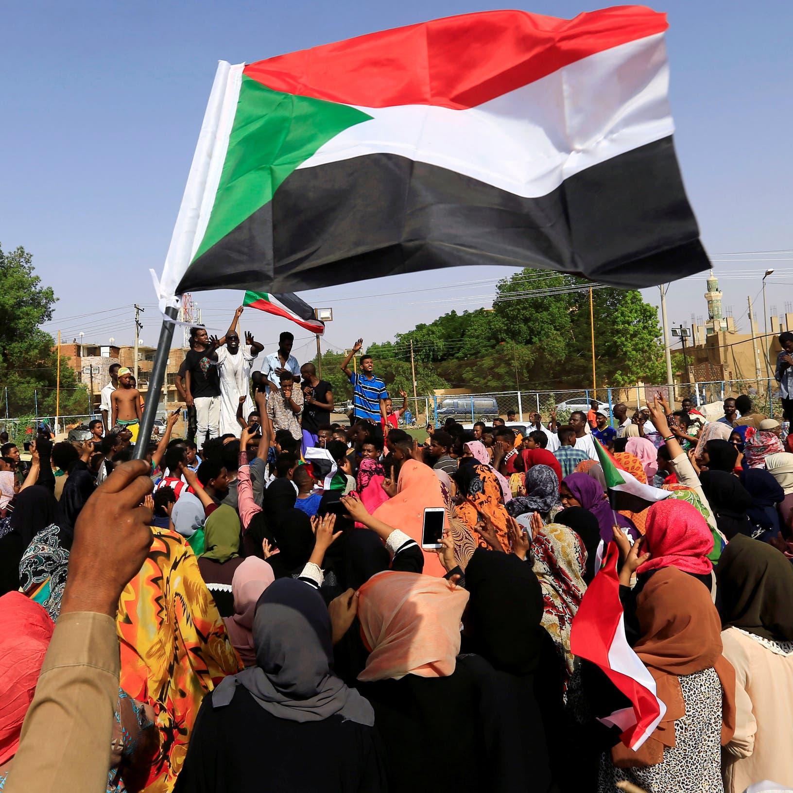 السودان ... قتيلان في مواجهات مع متظاهرين في ولاية سنار