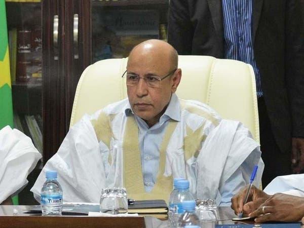 موريتانيا.. تعميم باختصار اسم الرئيس