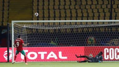 بنين تقصي المغرب بالركلات الترجيحية في كأس إفريقيا