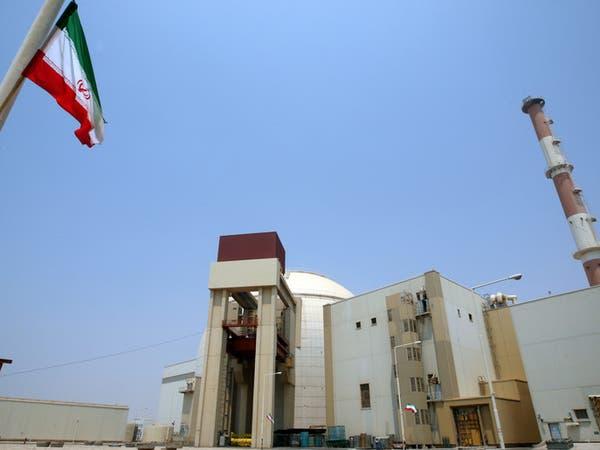 إيران تبدأ تشييد مفاعل ثانٍ للطاقة النووية بمحطة بوشهر