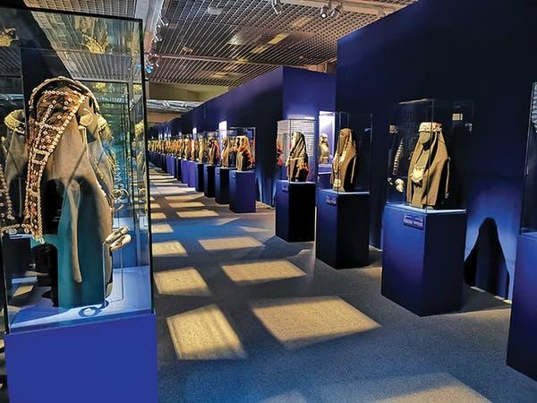 مجوهرات السعودية التراثية.. كنوز عريقة تُحرِّك الحنين للماضي