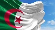 الجزائر تعلن الأول من نوفمبر موعداً للاستفتاء على مشروع الدستور
