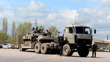 Two soldiers killed in accidental blast at Azerbaijan military base