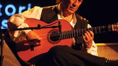 الفنان الإسباني باكو يطير بالفلامينكو من الأندلس إلى العالمية