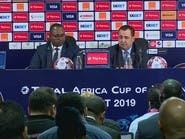 """""""كاف"""" ينفي وجود تلاعب في مباراة الكونغو وزيمبابوي"""