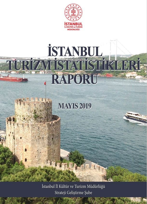 تقرير  اتحاد أصحاب الفنادق في تركيا