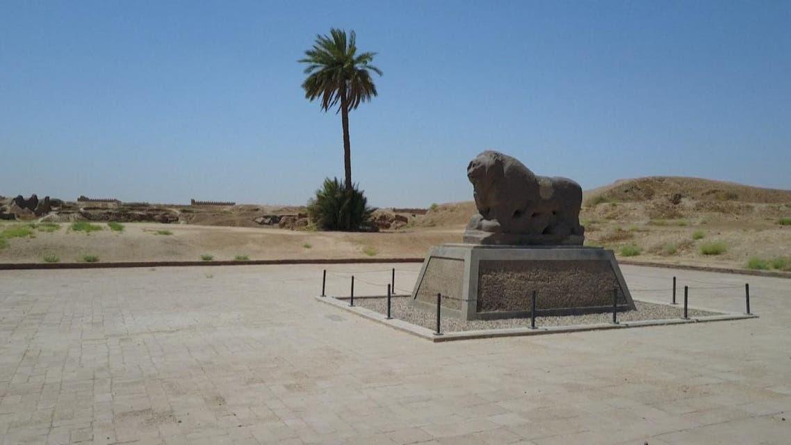 THUMBNAIL_ بعد 3 عقود من الجهود.. بابل على لائحة التراث العالمي