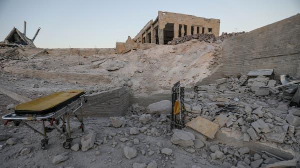 قصف لقوات الأسد شمال غرب سوريا.. ومقتل 20 مدنياً