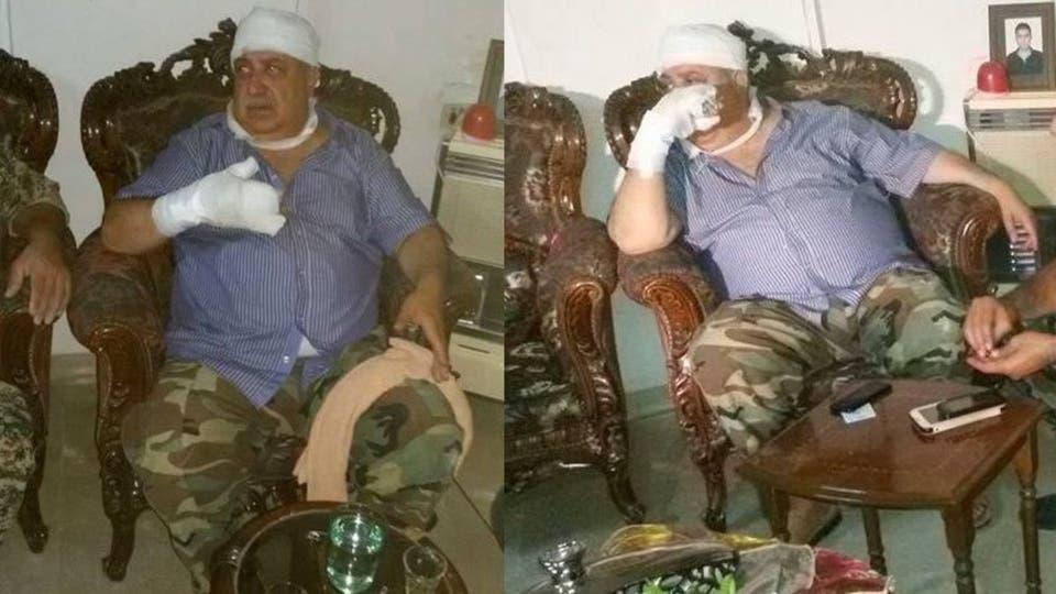سوريا.. محاولة اغتيال علي كيالي في اللاذقية