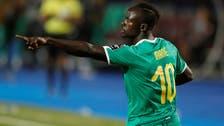 ماني يقود السنغال إلى ربع نهائي أمم إفريقيا