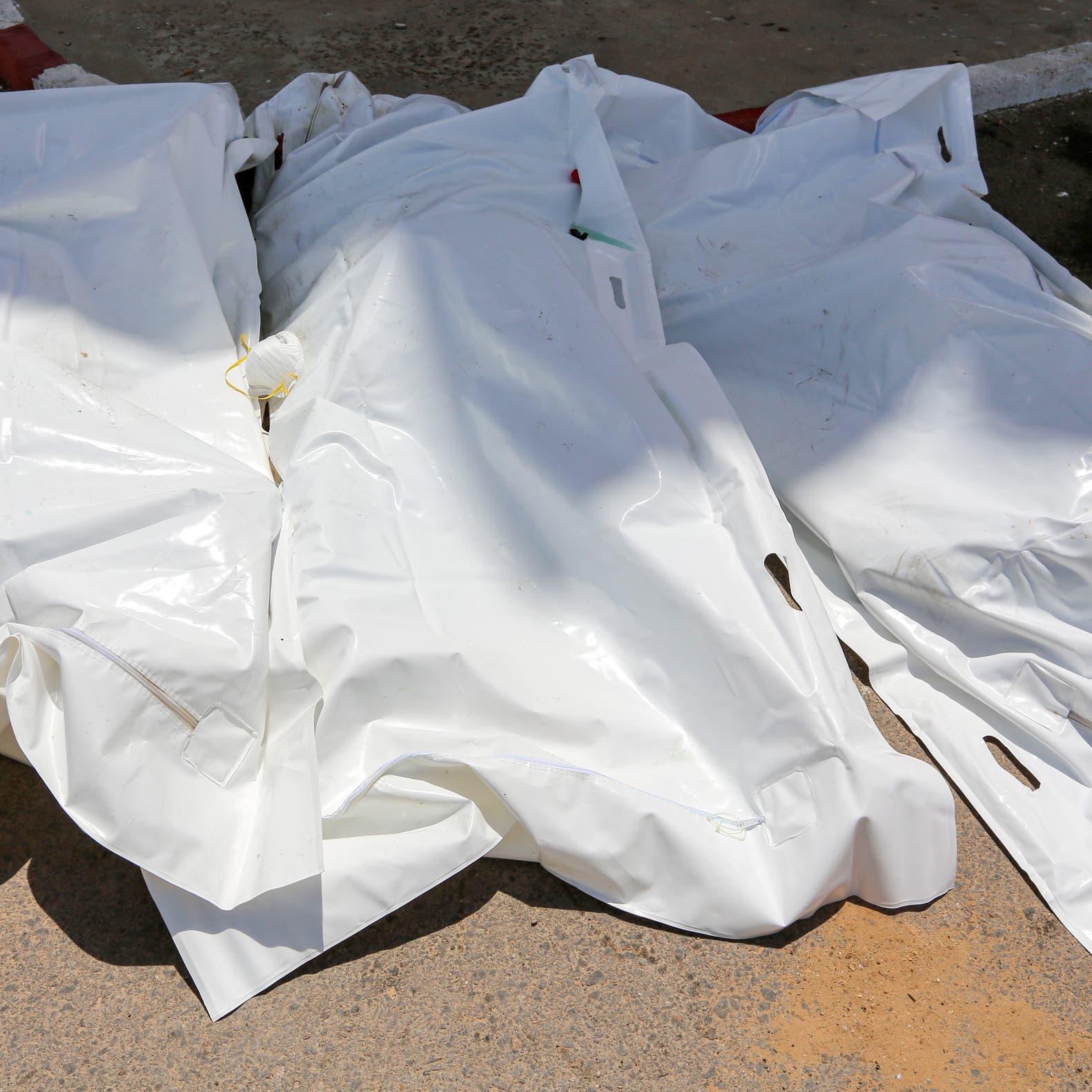 ناج يروي التفاصيل.. انتشال جثث مهاجرين غرقوا قبالة تونس