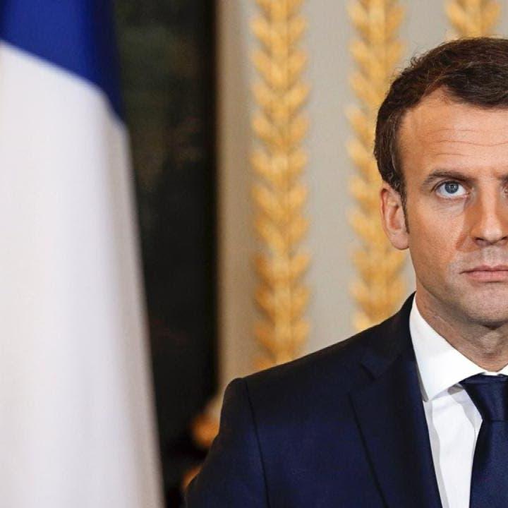ماكرون: فرنسا لم توافق على اقتراح روسي بوقف نشر صواريخ