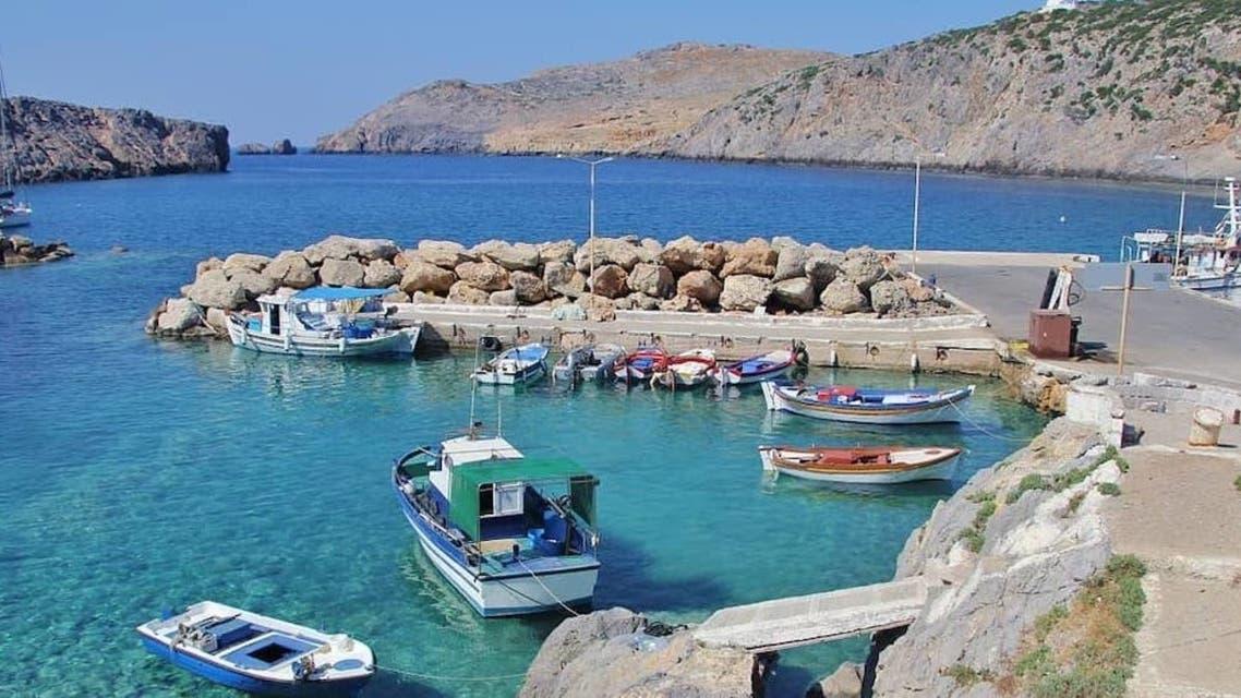 ساکن این جزیره یونانی شوید؛ یک قطعه زمین رایگان، ماهیانه 450یورو و غذای مجانی بگیرید