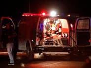 """إسرائيل تعلن جرح 5 جنود دهساً وتعتقل """"المنفذ"""""""