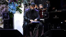 Stevie Wonder says he's getting a kidney transplant in fall
