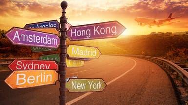 السياحة العالمية تستعيد مستوياتها التاريخية وقفزة بـ30 مليون سائح