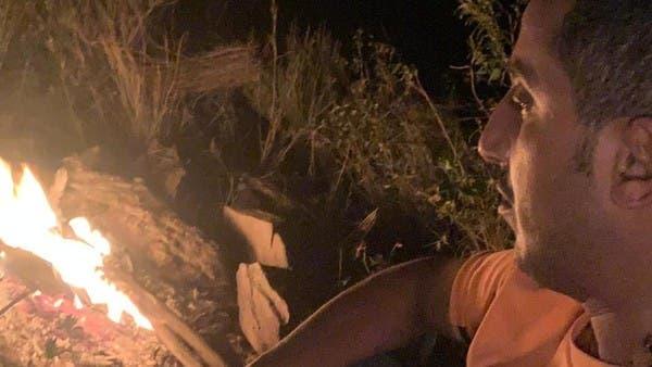 مصور سعودي علق في جبال السودة.. تفاصيل ليلة مرعبة
