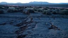 California governor says earthquakes are a 'wakeup call'