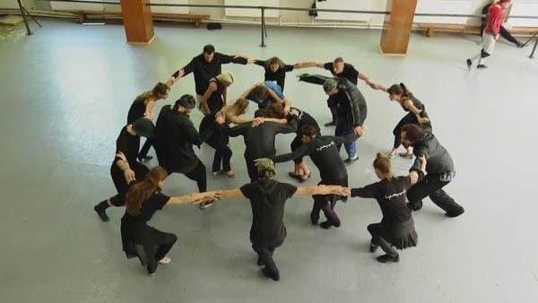 الرقص الجورجي يعكس ثقافة مناطق جورجيا المختلفة