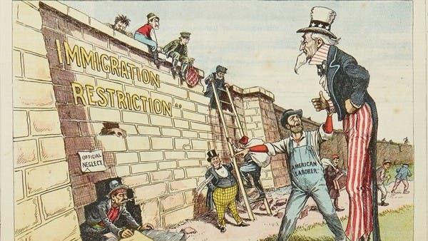 من هو الرجل الذي جرّم هجرة المكسيكيين لأميركا؟