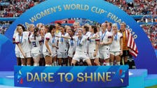 Rapinoe and Lavelle give US fourth World Cup title