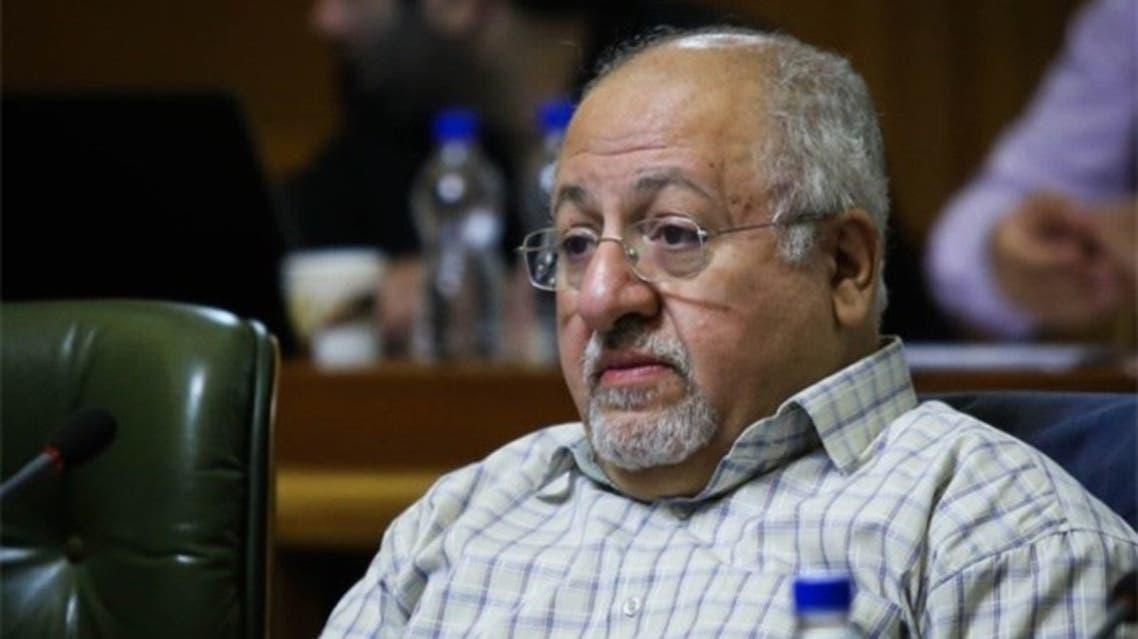 محمدجواد حقشناس، عضو شورای شهر تهران،