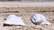 Tunisia recovers 16 migrants' bodies after dozens drowned off coast