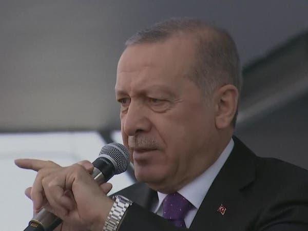أردوغان: سنتوجه لمكان آخر إذا لم نحصل على مقاتلات إف-35
