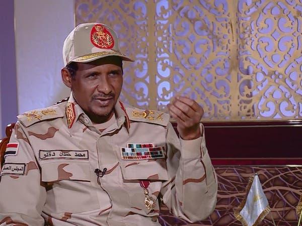 جوبا تستضيف مفاوضات سودانية مع الحركات المتمردة