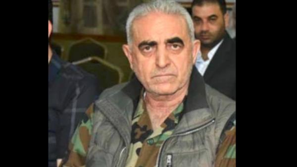 """صندوق نظام الأسد الأسود يختفي.. إعفاء """"عراب البراميل"""""""