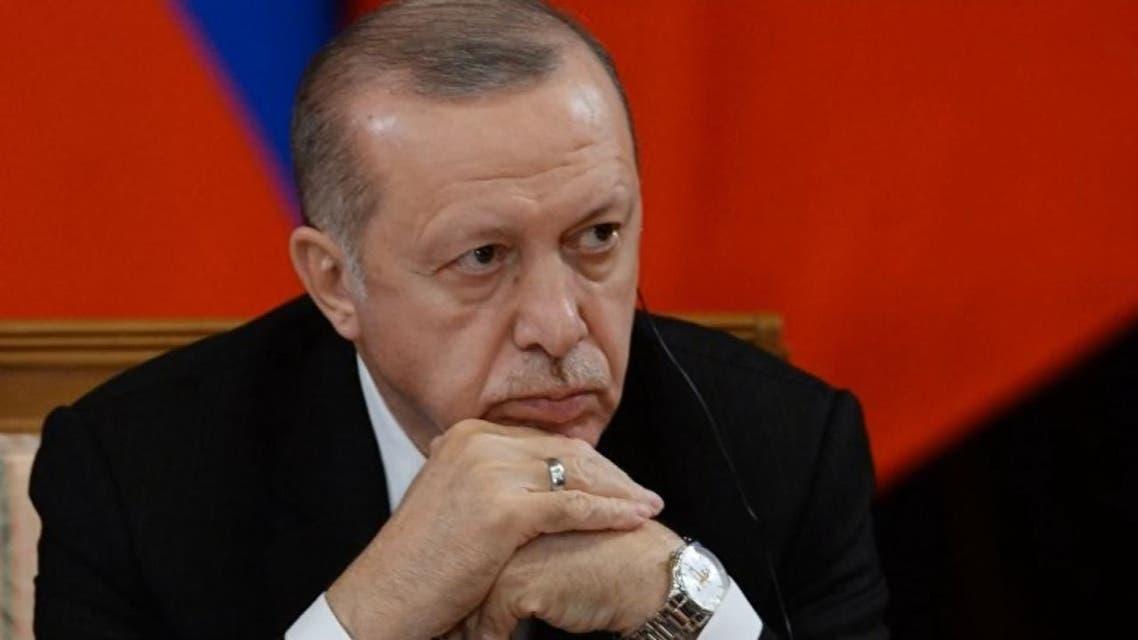 مرايا | كذبة عاشها أردوغان .. وصدقها!
