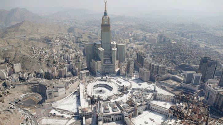 تدابیر نظامی و امنیتی پادشاهی سعودی برای حمایت حریم هوایی مکه