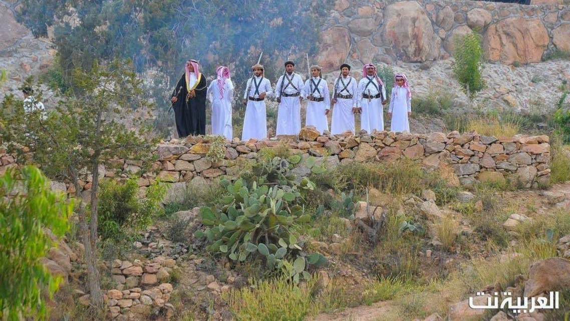 KSA: Taif