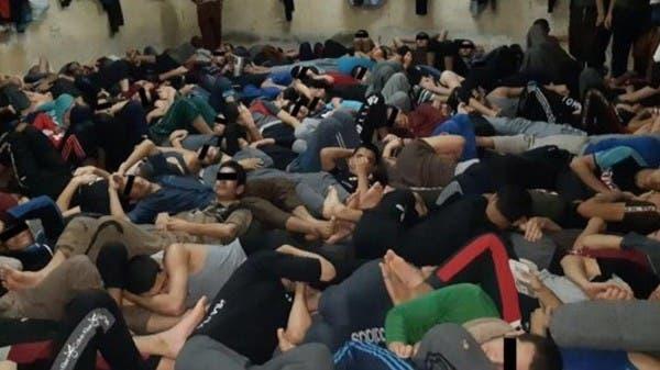 سجون العراق إلى الواجهة.. منظمات دولية تنتقد والحكومة توضح