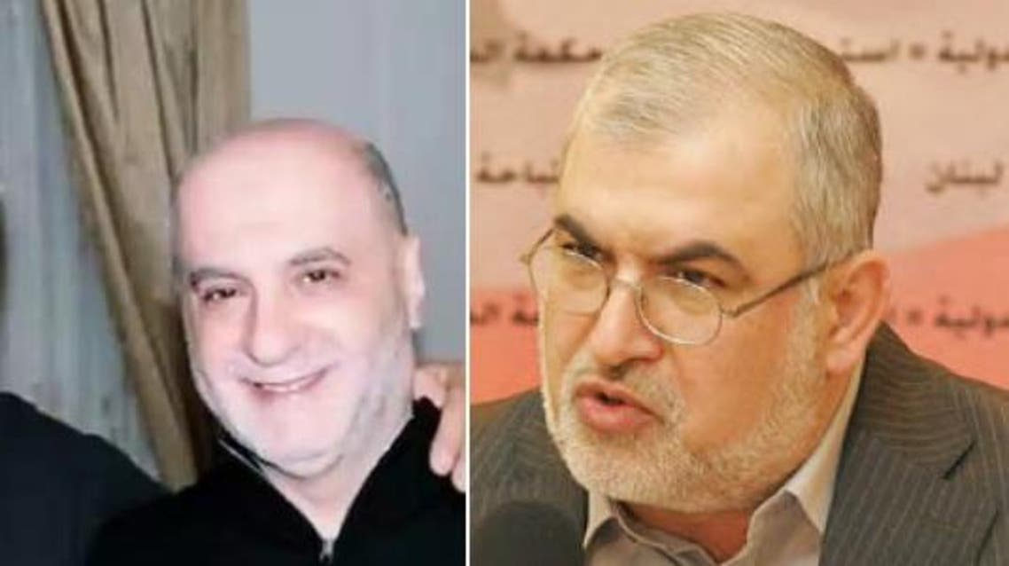 US places two Hezbollah MPs on sanctions lists