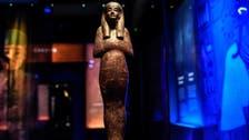 """بيع مليون تذكرة لمعرض """"كنز الفرعون"""" في باريس"""