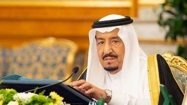 الملك سلمان يتكفل بنفقات الهدي عن 6500 حاج